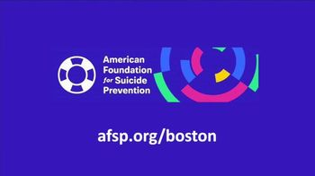 American Foundation for Suicide Prevention TV Spot, 'Warning Signs' - Thumbnail 9