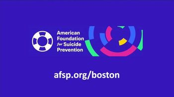 American Foundation for Suicide Prevention TV Spot, 'Warning Signs' - Thumbnail 8