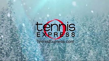 Tennis Express Year End Sale TV Spot, 'Shoes, Rackets and Apparel' - Thumbnail 2