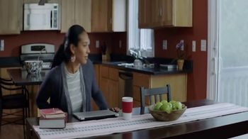 Central Michigan University TV Spot, 'With You' - Thumbnail 8
