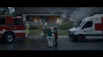 American Red Cross TV Spot, 'Every Eight Minutes' - Thumbnail 1