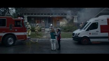 American Red Cross TV Spot, 'Every Eight Minutes' - 20 commercial airings