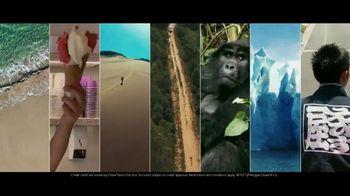 Chase Sapphire Reserve TV Spot, 'James Corden Visits Uganda' - Thumbnail 10