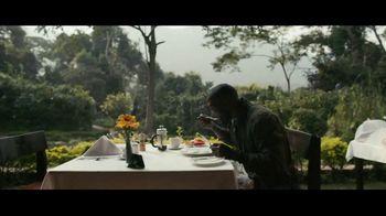 Chase Sapphire Reserve TV Spot, 'James Corden Visits Uganda' - Thumbnail 4