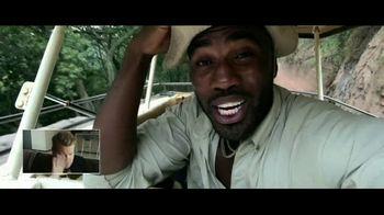 Chase Sapphire Reserve TV Spot, 'James Corden Visits Uganda' - Thumbnail 6