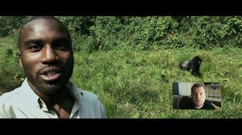 Chase Sapphire Reserve TV Spot, 'James Corden Visits Uganda' - Thumbnail 7