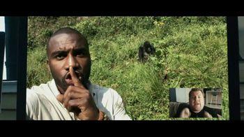 Chase Sapphire Reserve TV Spot, 'James Corden Visits Uganda' - Thumbnail 8