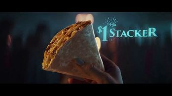 Taco Bell $1 Stacker TV Spot, 'Belluminati' - Thumbnail 10