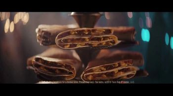 Taco Bell $1 Stacker TV Spot, 'Belluminati' - Thumbnail 4