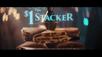 Taco Bell $1 Stacker TV Spot, 'Belluminati' - Thumbnail 5