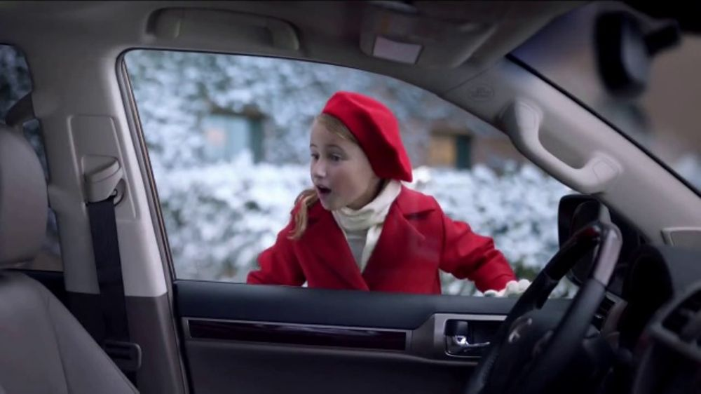 Lexus December To Remember Sales Event Tv Commercial