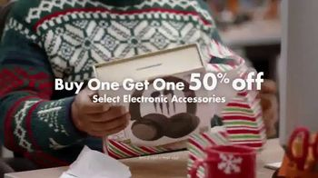 Big Lots TV Spot, 'Joy: Electronic Accessories' Song by Three Dog Night