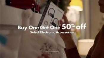 Big Lots TV Spot, 'Joy: Electronic Accessories' Song by Three Dog Night - Thumbnail 8