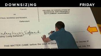 Downsizing - Alternate Trailer 22