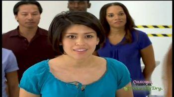 California Charcoal Naturally Dry Deodorant TV Spot, 'Keeps You Dry' - Thumbnail 6