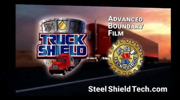 Truck Shield TV Spot, 'Protects and Treats Metal' - Thumbnail 6