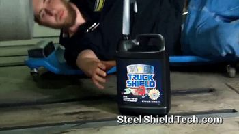 Truck Shield TV Spot, 'Protects and Treats Metal' - Thumbnail 8
