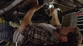 Craftsman Mechanics Tool Sets TV Spot, 'Oil Change' - Thumbnail 1