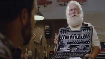 Craftsman Mechanics Tool Sets TV Spot, 'Oil Change' - Thumbnail 4