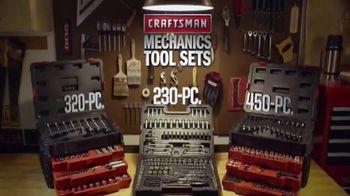 Craftsman Mechanics Tool Sets TV Spot, 'Oil Change' - Thumbnail 8