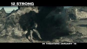 12 Strong - Alternate Trailer 4