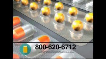 Invokana Helpline TV Spot, 'Medical Announcement: Side Effects' - Thumbnail 1