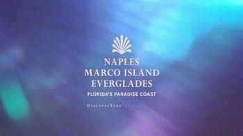 Florida's Paradise Coast TV Spot, 'Discover Adventure' - Thumbnail 10