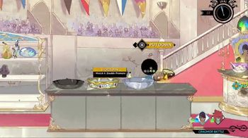 Battle Chef Brigade TV Spot, 'Adult Swim: Cooking up Holiday Fun' - Thumbnail 4