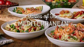Olive Garden TV Spot, 'Medi: 15 600 Calories'