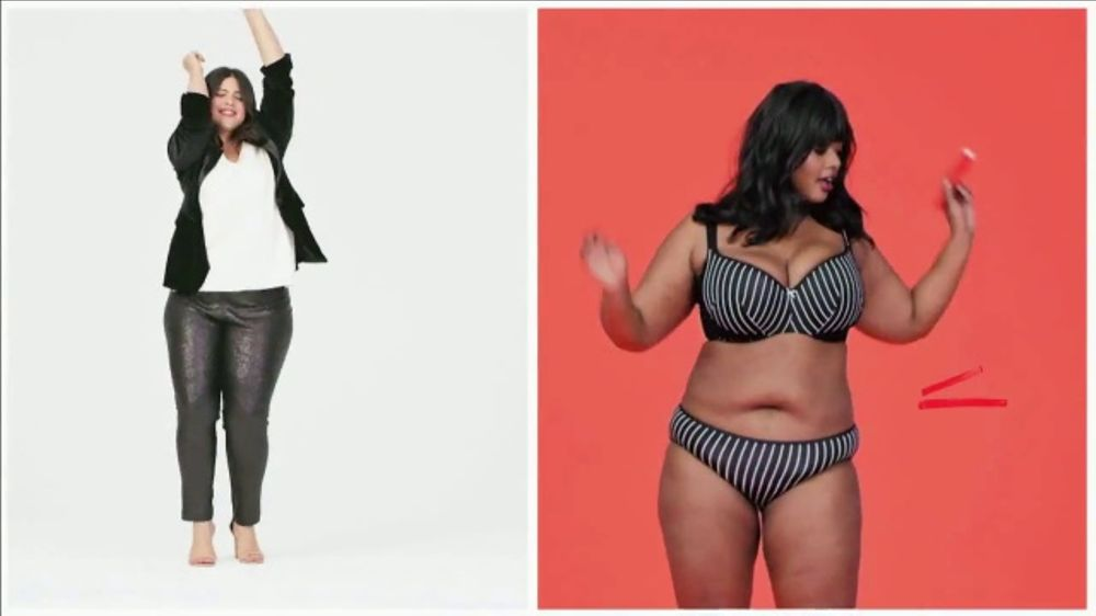 About Lane Bryant TV Commercial, 'The New Skinny: Sale' Song by Lizzo