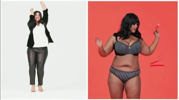 Lane Bryant Semi-Annual Sale & Clearance Event TV Spot, 'Underdog'