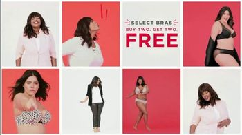 Lane Bryant Semi-Annual Sale & Clearance Event TV Spot, 'Underdog' - Thumbnail 6