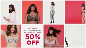 Lane Bryant Semi-Annual Sale & Clearance Event TV Spot, 'Underdog' - Thumbnail 7