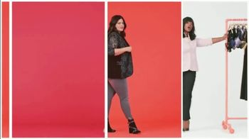 Lane Bryant Semi-Annual Sale & Clearance Event TV Spot, 'Underdog' - Thumbnail 8