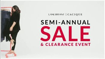 Lane Bryant Semi-Annual Sale & Clearance Event TV Spot, 'Underdog' - Thumbnail 9