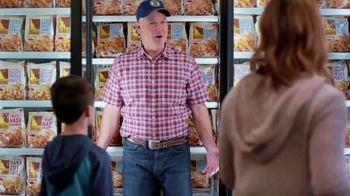 Grown In Idaho Super Crispy Crinkle Cut Fries TV Spot, 'Freezer'