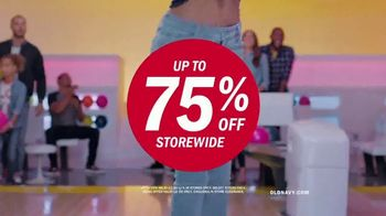 Old Navy TV Spot, 'Best Jeans in the Game: 50 Percent Off' Song by MEN$A - Thumbnail 5