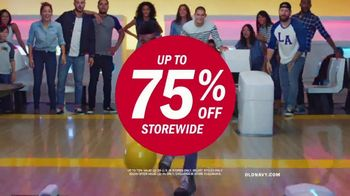 Old Navy TV Spot, 'Best Jeans in the Game: 50 Percent Off' Song by MEN$A - Thumbnail 8