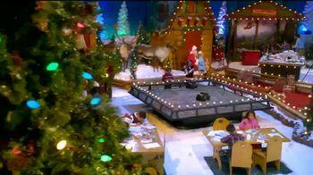Bass Pro Shops Christmas Sale TV Spot, 'Fleece, Thermals and Dehydrator' - Thumbnail 8