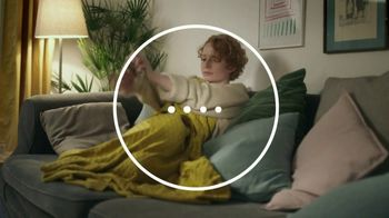 Google Home TV Spot, 'Winding Down'