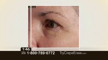 Crepe Erase Essentials System TV Spot, 'Cold Weather' Feat. Jane Seymour - Thumbnail 10