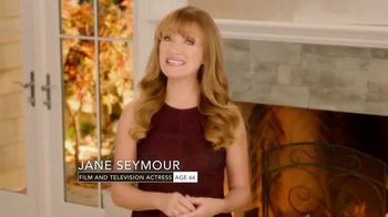 Crepe Erase Essentials System TV Spot, 'Cold Weather' Feat. Jane Seymour - Thumbnail 2