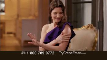 Crepe Erase Essentials System TV Spot, 'Cold Weather' Feat. Jane Seymour - Thumbnail 3