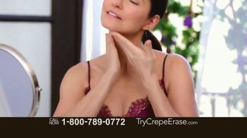 Crepe Erase Essentials System TV Spot, 'Cold Weather' Feat. Jane Seymour - Thumbnail 5