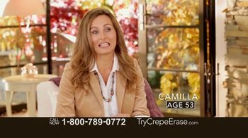 Crepe Erase Essentials System TV Spot, 'Cold Weather' Feat. Jane Seymour - Thumbnail 6
