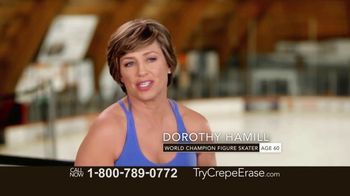 Crepe Erase Essentials System TV Spot, 'Cold Weather' Feat. Jane Seymour - Thumbnail 8