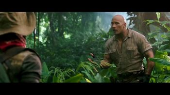 Jumanji: Welcome to the Jungle - Alternate Trailer 37