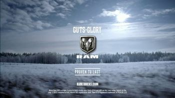 Ram Trucks TV Spot, 'Long Live Ram: Holiday' [T1] - Thumbnail 10