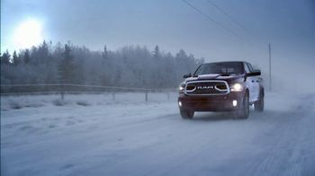 Ram Trucks TV Spot, 'Long Live Ram: Holiday' [T1] - Thumbnail 7