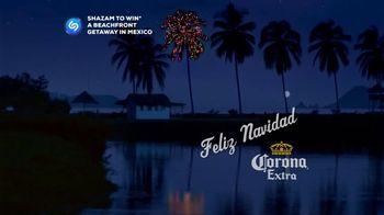2017 Corona Holiday Sweepstakes TV Spot, 'O Tannenpalm' - Thumbnail 9